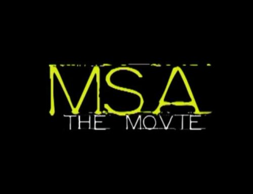 TRAILER MSA The Movie