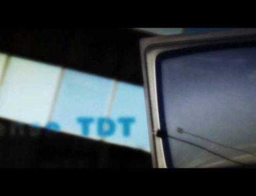 AD70 / TDT – campaign Spot
