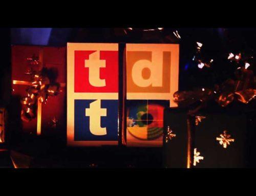AD80/ TDT – campaña de navidad