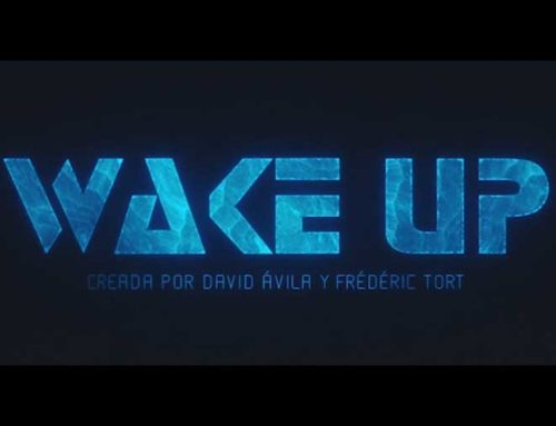TRAILER Cap. 1 | WAKE UP