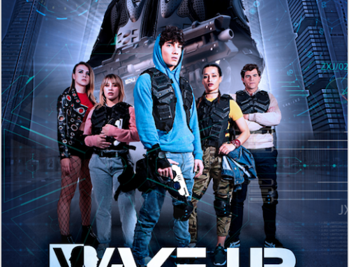 WAKE UP serie completa