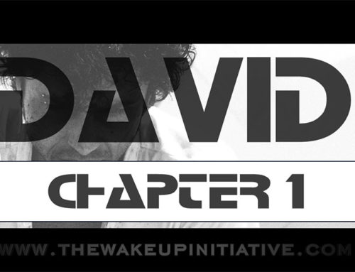 DF70 / The Wake Up Initiative – David Chapter1
