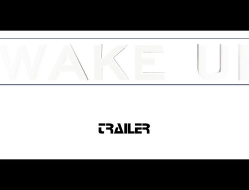 DF86 / The Wake Up Initiative TRAILER
