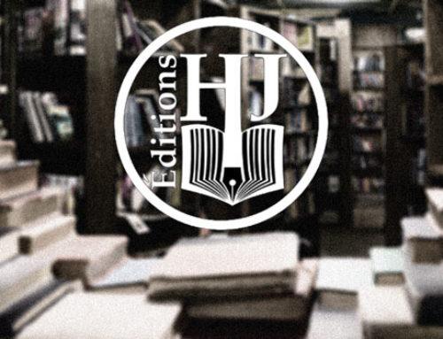 Un foyer pour mon roman!