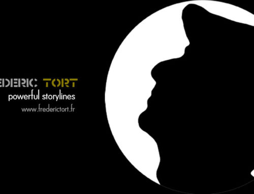 DF99 / FREDERIC TORT – Powerful Storylines (ShowReel 2020)