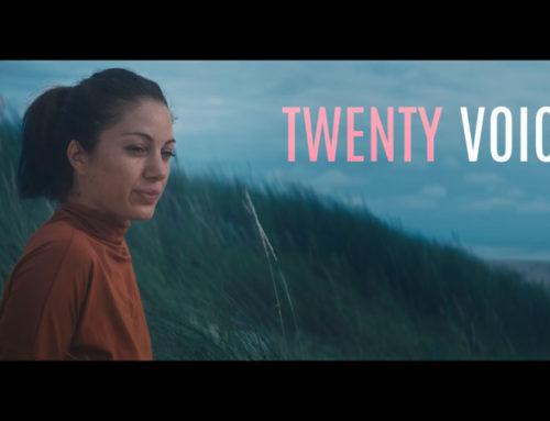 V98 / Twenty Voices – L'ombre de toi